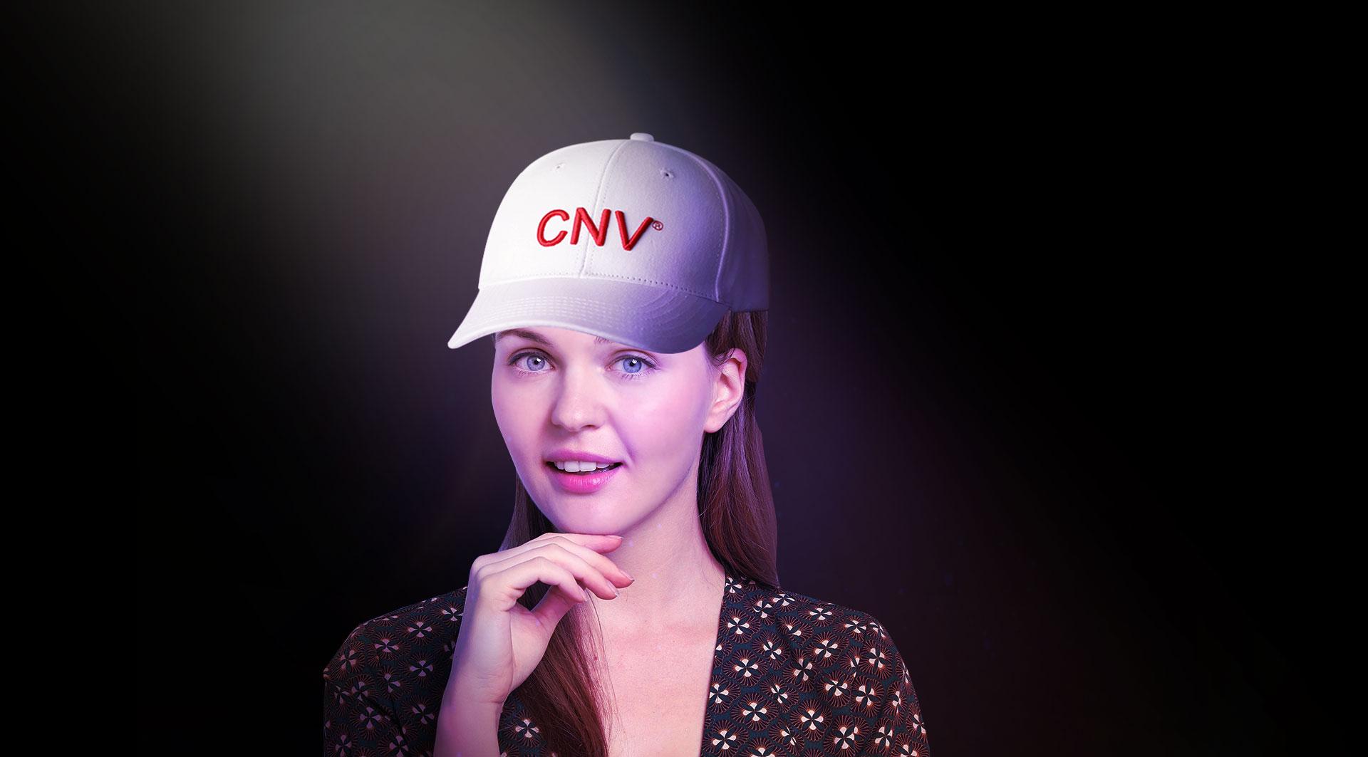 Weiße CNV 168 Mobile Laser Therapy Kappe Haarwuchs Behandlung für Männer und Frauen Haarausfa